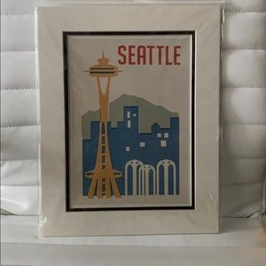Other - Seattle print